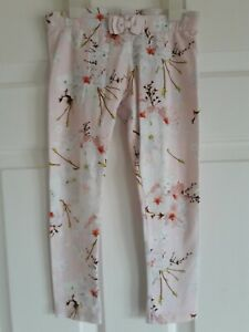 Ted Baker Girls Leggings, Age 4/5, £3.99.