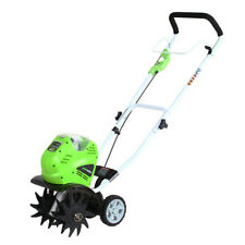 GreenWorks Garden Tillers & Parts for sale | eBay