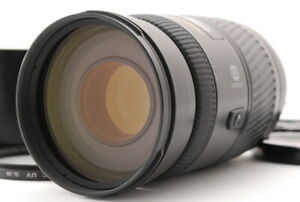 """""""As-is Read"""" Minolta AF APO Tele Zoom 100-400mm F/4.5-6.7 Lens For Sony A D740"""
