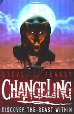 Changeling (Changeling series),Steve Feasey