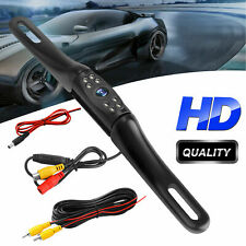 Car Rear View Backup Camera Parking Reverse HD Back Up Camera Waterproof 8LED