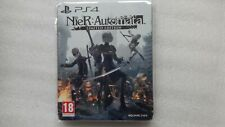 Nier Automata PS4 Limited Steelbook Edition with DLC PlayStation 4 Nier Automata