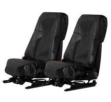 2 unidades protector asientos taller funda del asiento de coche ya referencia