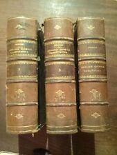 1886 Tratado de Análisis Química Cuantitativa por el Dr. C. Remigio Fresenius 3T