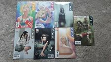 Marvel Comics Limited Series NYX - Issues 1 to 7 - 2003, 2004, 2005