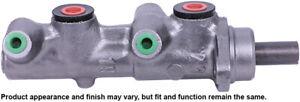 Remanufactured Master Brake Cylinder  Cardone Industries  11-2326
