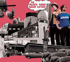 Rubber Factory by The Black Keys (Vinyl, Sep-2004, Fat Possum)