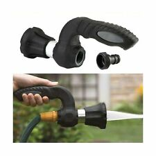 Guanzhou The Latest Perfect Nozzle - Powerful Power Hose Spray Nozzle