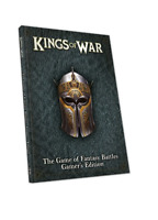 Kings of War Gamers Edition Rulebook - Third Edition (Softback)