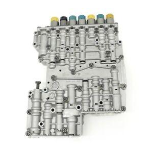 OEM ZF6HP19 6HP26 Transmission Valve Boby 6 SP RWD Fit for JAGUAR BMW LAND ROVER