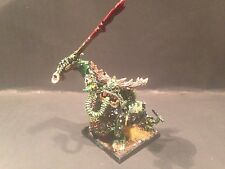 Warhammer Warriors of Chaos Oop Nurgle Lord Great Unclean One Daemon Prince #1