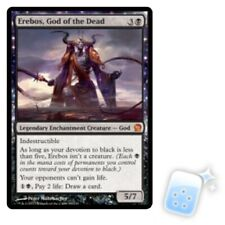 EREBOS, GOD OF THE DEAD Theros THS Magic MTG MINT CARD