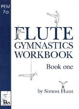 Flute Gymnastics Workbook 1 Flute Tutor