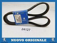 Belt Service Poly-V-Ribbed Belt Original PEUGEOT 605 Renault Laguna Audi A5