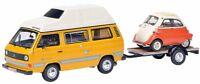 03303 Schuco 1:43 VW T3 Joker Campingbus