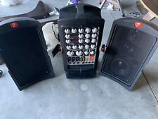 Fender Passport PD-150 Portable PA System