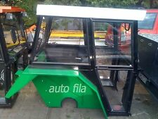 NEU Kabine für Traktor Traktorkabine Schlepper
