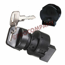Polaris TRAIL BLAZER 2000-2001Ignition Key Switch PREDATOR 500 2005-2006