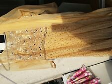 Wedding / anarkali / party/dresses