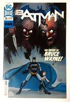 Batman Vol 3 #38 Cover A 1st Ptg Regular Tim Sale Cover