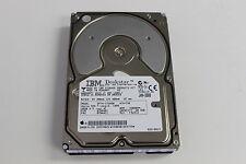 """APPLE 655-0813 20GB 3.5"""" IDE HARD DRIVE 655T0022 IBM DESKSTAR DPTA-37250 07N4411"""