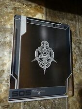Star Ocean Integrity & Faithlessness Limited Collectors Edition steelbook only