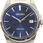 2017 Model SEIKO PRESAGE Mechanical SARX045 Men's Watch from Japan Import