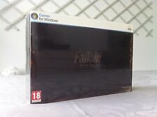 PC FALLOUT 3 NEW VEGA ULTRA RARE EDITION COLLECTOR´S, LIMITED