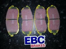 EBC Brakes Greenstuff Rendimiento Delantero Pastillas De Freno-DP21661