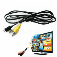 Micro USB Male to 2 RCA AV Adapter Cable Audio Video Cord for Samsung Mobile AU