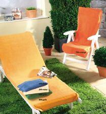 Dyckhoff 0320042700 - Telo per sdraio 70 x 200 colore Arancione