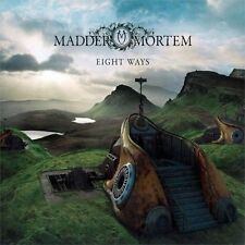 MADDER MORTEM - Eight Ways CD