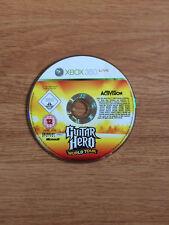 Guitar Hero: World Tour pour XBOX 360 * Disque Seulement *