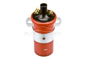 Fuelmiser Ignition Coil C80 fits Volkswagen Beetle 1.3 Type 1, 1300 1.3 (11),...