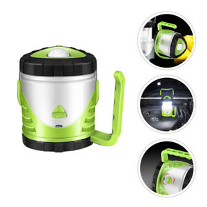 1 Set Collapsible Outdoor Camping Light LED Lamp HikingLamp Emergency Lamp