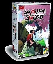 BANG GAME SYSTEM : SAMURAI SWORD Gioco di Carte Nuovo ITALIANO