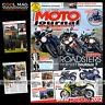 MOTO JOURNAL N°1952 KTM 990 SUPER DUKE MV AGUSTA BRUTALE TRIUMPH SPEED TRIPLE