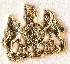 Lapel Badge  ROYAL NAVY Warrant Officer