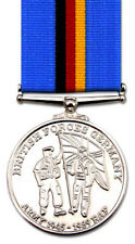 Full Size British Forces In Germany Medal