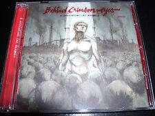Behind Crimson Eyes A Revelation For Despair CD - Like New