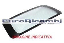 LUNOTTO ALFA ROMEO 147 00>04 3/5PORTE VERDE TERMICO CON TERZO STOP