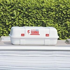Fiamma Ultra Box 2 Motorhome Caravan Campervan Roof Top Storage Container 400L
