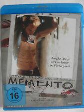 Memento - Christopher Nolan, Guy Pearce - Puzzle Details, Kurzzeitgedächtnis