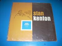 STAN KENTON Creative World Kenton Presents LP ST-1023 NM