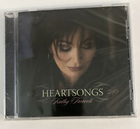 Heartsongs by Kathy Troccoli CD - New Sealed