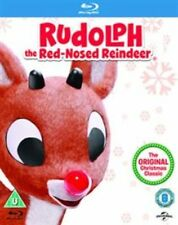 Rudolph The Red Nosed Reindeer Blu-ray 1964