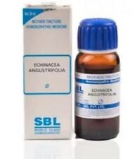 SBL Echinacea Angustifolia Mother Tincture Q FREE SHIP