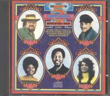 The 5Th Dimension - Greatest Hits On Earth Cd Perfetto