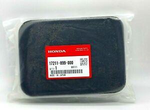 Honda 17211-899-000 Genuine OEM AIR FILTER ELEMENT, SAME DAY SHIPPING