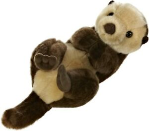 "Aurora - Miyoni - 10"" Sea Otter"